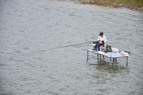 早春垂钓提高上鱼率的多种方法分析