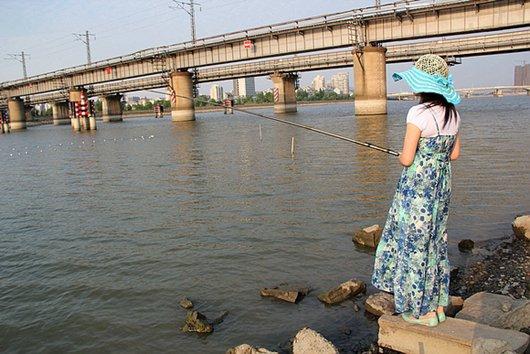 夏季垂钓鲤鱼的好时期 应该注意一些什么