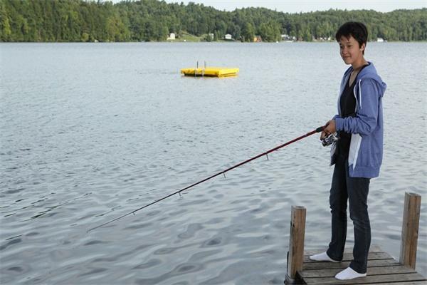 野钓想要连杆上鱼,这些饵料小技巧是你一定不能错过的