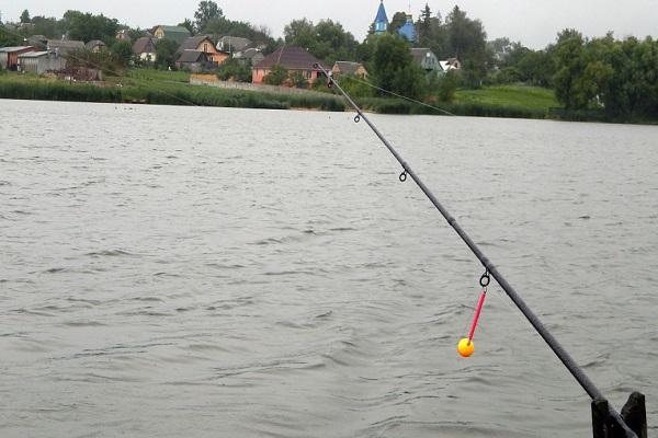 7月暴雨季怎么钓鱼 深钓还是浅钓
