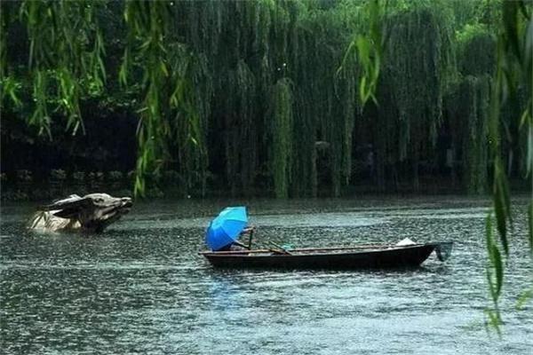 哪些天气最不适合钓鱼