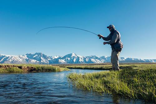 什么天气适合钓鱼 最佳钓鱼天气介绍