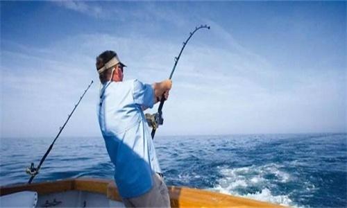 船钓常用的钓具作用和用法介绍