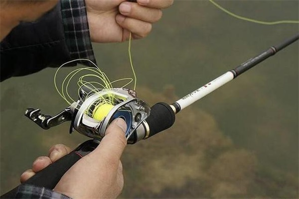 渔轮炸线怎么办 如何预防渔轮炸线
