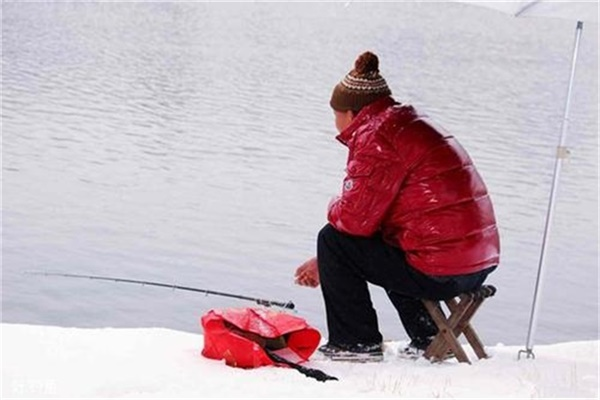 立冬以后应该深钓还是浅钓