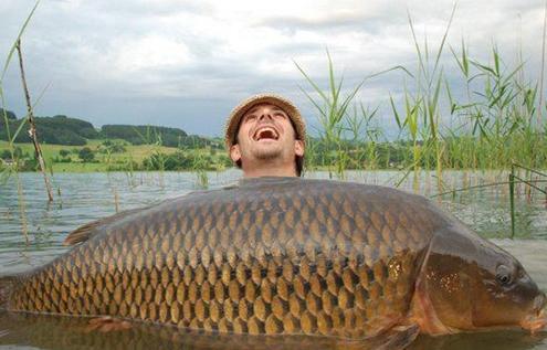 降温当天到底能不能钓鱼 降温当天适合钓鱼吗