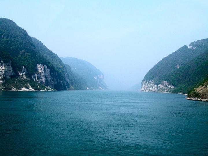 """长江才是钓鱼人最后的""""天堂""""河中巨怪等你来战"""
