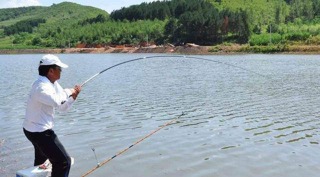 钓鱼几年后你会有哪些变化?这几点都会有,只是你自己很难发现