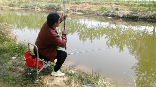 关于钓鱼的5个陋习,你绝对有
