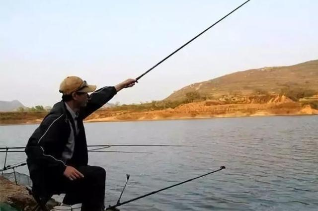 冬钓太难,鱼获少?按以下方法钓