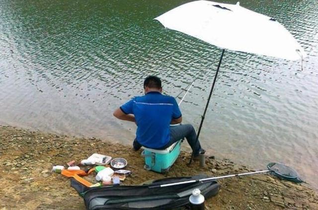 在鱼口不是很好的情况下,可以采取的一些战略