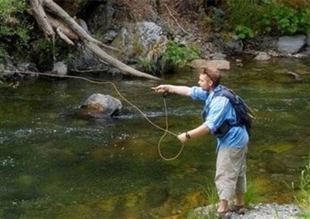 拉砣钓法的垂钓方法,优缺点详析