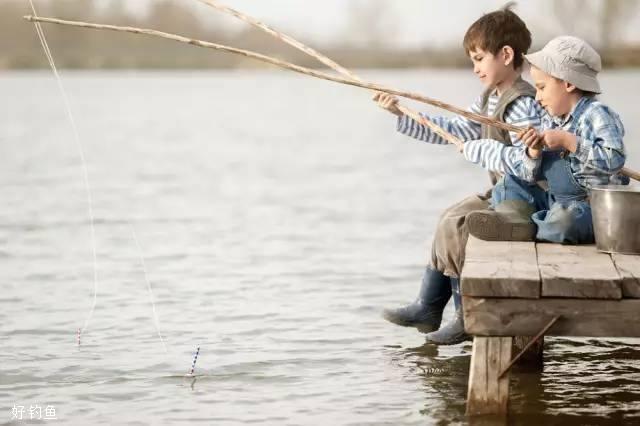 钓鱼高手30年的钓鱼经验杂谈_1