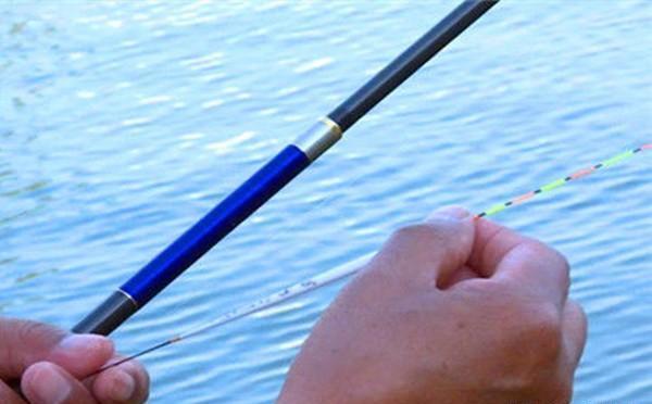 空钩调漂和带饵调漂,哪种方法更简单好用?