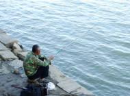 如何钓获大青鱼,看看大师怎么做