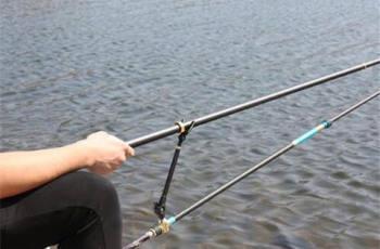 新手钓鲤鱼调漂秘诀,简单又实用