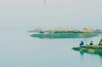 春季钓鱼经验(鱼竿、浮漂、钩线组、饵料)