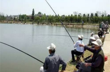告诉你夏季高温天气钓鱼的几个实用技巧