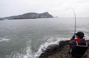 了解抛竿钓与台钓的区别,有助提高中鱼率