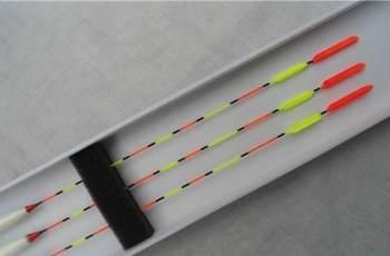 仲秋野钓的调漂方法,钓大鱼,鱼口清晰中鱼率高