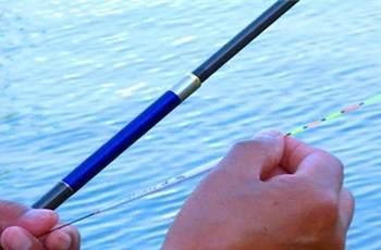 钓鱼调漂技巧进阶,钓的越钝,鱼饵更容易入口吗?