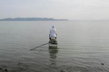 钓鱼的调整精髓,十试九灵,格外好钓