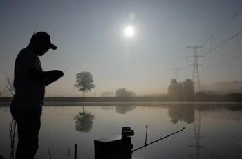 野钓,关于初秋钓鲤鱼的一些秘籍