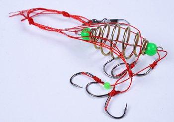 海竿(抛竿)炸弹钩远投底钓必须掌握的技巧
