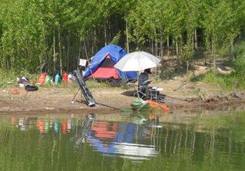 夏天高温外出钓鱼怎样才会有好收获
