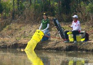 水库钓鱼什么位置好 选对七种钓位渔获满满