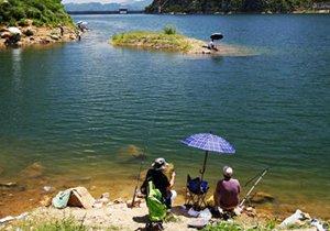 水库钓鱼有哪些实用技巧与应该注意的问题