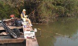 降温前什么时候好钓鱼