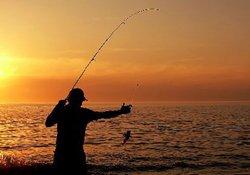 冷空气到来时如何钓鱼