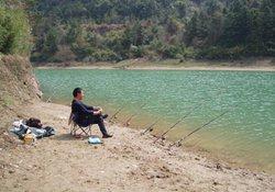 海竿的正确用法与海竿钓法解析