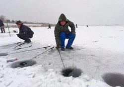 从五个方面分析冬季钓鱼技法