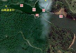 水库钓鱼怎样寻找含氧量高的水域作钓位