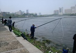 湖库野钓杂谈之手竿垂钓大鱼技法小结