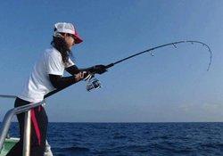 如何应对底钓大鱼的浮漂漂相