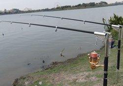 海竿钓大鱼与海竿串钩垂钓的技巧