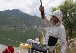 秋季水库钓大鱼应该注意的问题