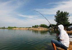 水库抛竿挂底解决诀窍与上鱼溜鱼技巧