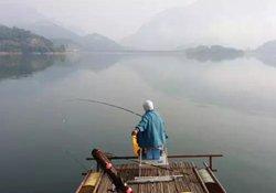 南方与北方秋季钓鱼钓法大不相同