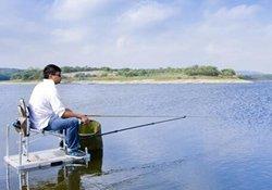 初秋垂钓草鱼的时间点与钓法技巧