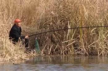 在春季野钓,长竿短线和台钓,哪一个更合适