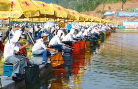 从浮漂、鱼线、鱼钩全面分析台钓钓组的灵敏度