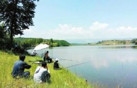 春季钓鱼的十个辩证关系