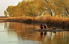 秋季钓鱼必知的六大技巧要点