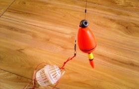 海竿水怪钓鲢鱼线组图解及钓鲢鱼五大要点