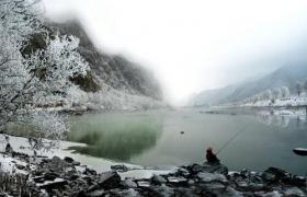冬季钓鱼的方法